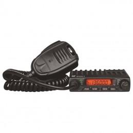 Statie radio radioamatori, taxi, CRT SPACE V 136-174 MHz