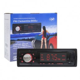 Radio MP3 Player auto PNI