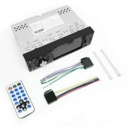 Bluetooth, radio FM, SD si USB