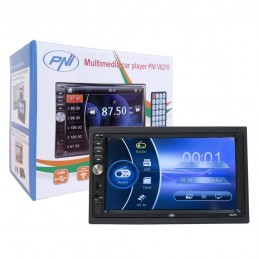 Multimedia player auto PNI