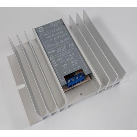 Reductor tensiune Zetagi R5 24v / 12v 5A