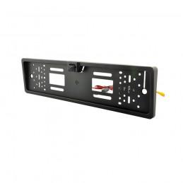 Camera mers inapoi PNI Escort C100 universala suport numar