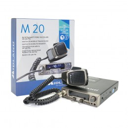 Statie radio CB Midland M20 USB
