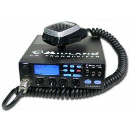 Statie radio CB Midland Alan 48 Multi Plus