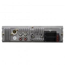 Radio MP3 player auto PNI Clementine Bus Truck 8524BT 4x45w 12V/24V 1 DIN SD, USB, AUX, RCA, Bluetooth 24 volt