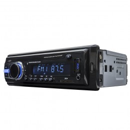 Radio MP3 player auto PNI Clementine Bus Truck 8524BT 4x45w 12V/24V 1 DIN SD, USB, AUX, RCA, Bluetooth 24 volt