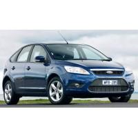 Navigatie auto dedicata Ford Focus ieftina
