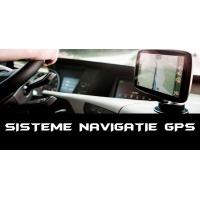 Sisteme navigatie GPS