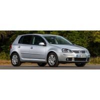 Navigatie auto dedicata Volkswagen Golf 5 MK5  - eldaselectric.ro