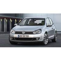 Navigatie auto dedicata Volkswagen Golf 6 (MK6) - eldaselectric.ro