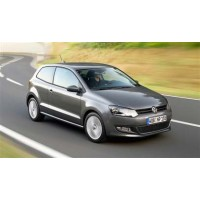 Navigatie dedicata Volkswagen Polo 6R, MK6, 2009-2017, ieftina
