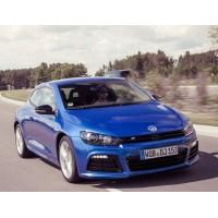 Navigatie dedicata Volkswagen Scirocco 2009-2017, ieftina