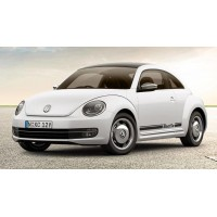 Navigatie dedicata VW New Beetle, ieftina pe eldaselectric.ro