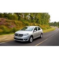 Cumpara navigatie auto dedicata Dacia Logan 2 Android