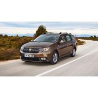Cumpara navigatie auto dedicata Dacia Logan MCV cu Android