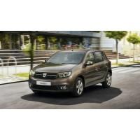 Cumpara navigatie auto dedicata Dacia Sandero Stepway Android