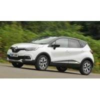 Cumpara navigatie auto dedicata Renault Captur cu Android