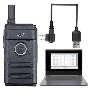 Statie radio portabila PNI PMR R10 PRO