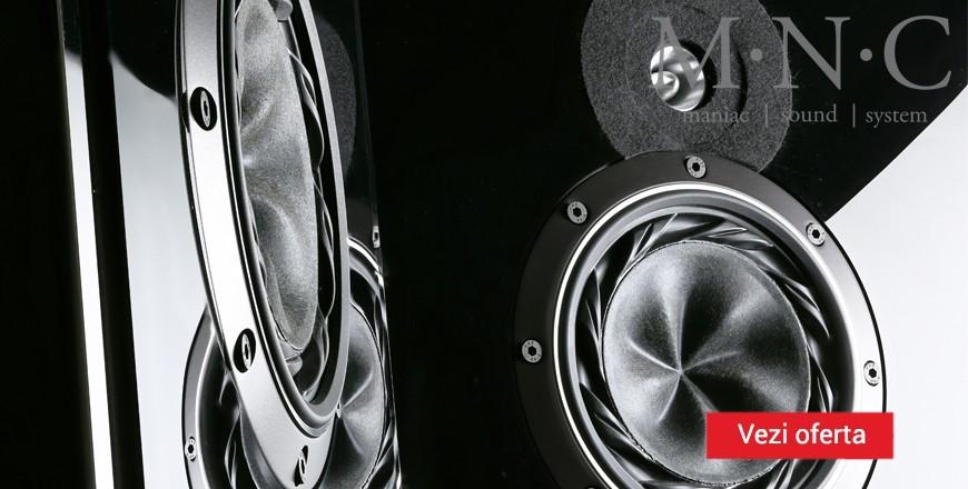 Maniac Sound System - Muzica auto